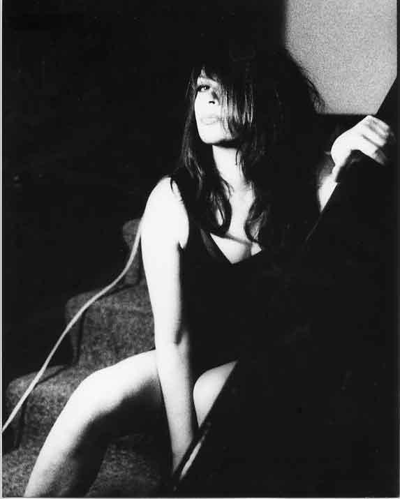 Christine Amphlett (Divinyls)