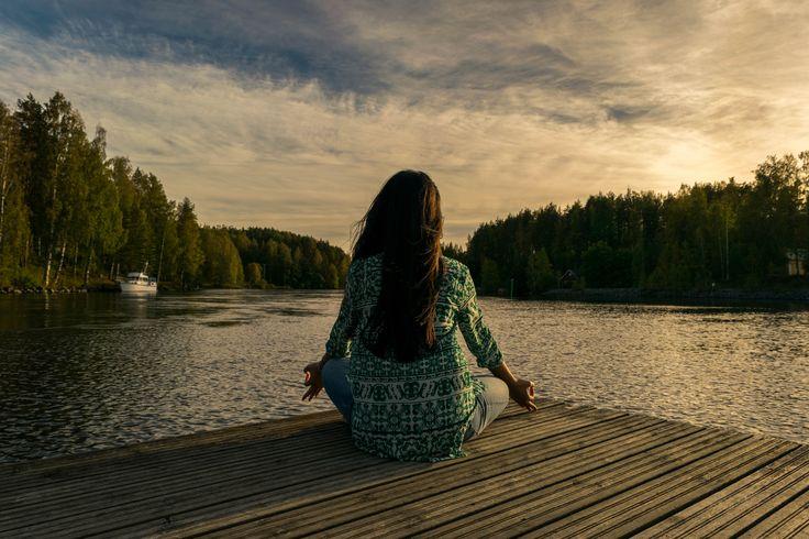 Процветание- это то как вы слышите и чувствуете свой мир изнутри. Это абсолютный баланс души и разума.