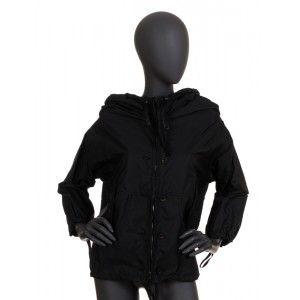 Ermanno Scervino - czarna kurtka