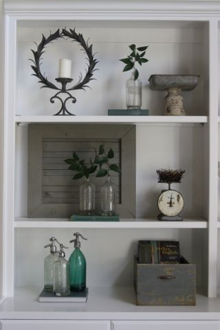 Throwback: Clearing your shelves – The Magnolia Mom