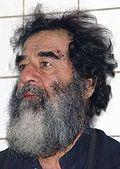 Saddam Hussein - Wikipedia, the free encyclopedia