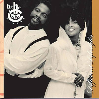 Found It's O.K. by BeBe & CeCe Winans with Shazam, have a listen: http://www.shazam.com/discover/track/45643594
