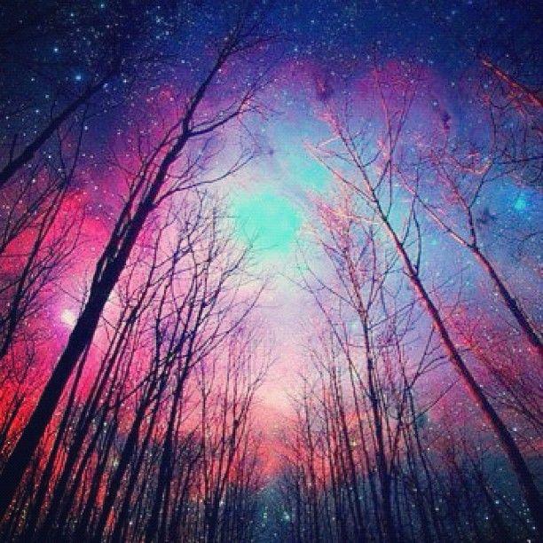 Galaxy Leggings | Galaxy Instagrams | Pinterest