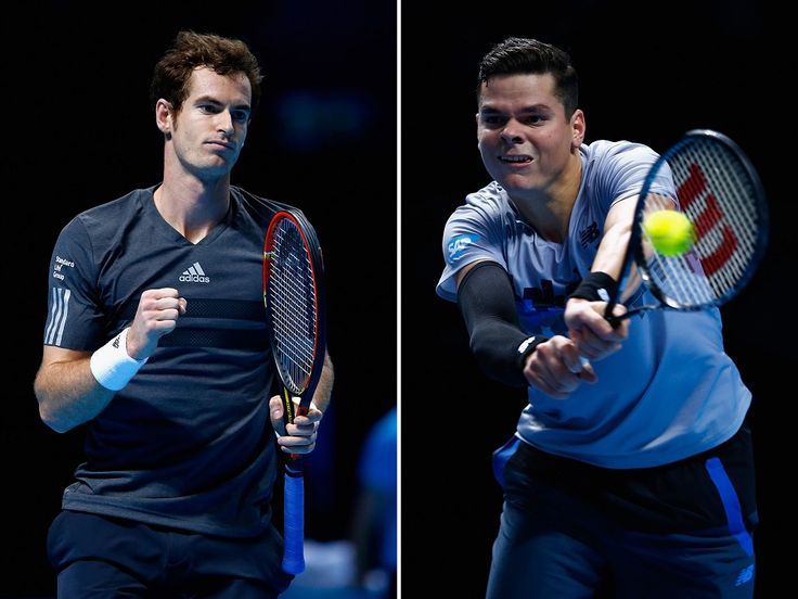 Milos Raonic vs Andy Murray Preview - Wimbledon 2016 Final - https://movietvtechgeeks.com/milos-raonic-vs-andy-murray-preview-wimbledon-2016-final/-Milos Raonic and Andy Murray are the two survivors from their respective halves of the Wimbledon 2016 draw. They will meet in Sunday's final at the All England Club with the grass-court Grand Slam on the line