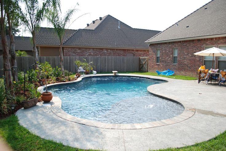 22 Best Pool Images On Pinterest Swimming Pools Pools