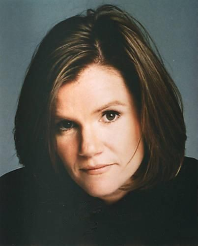 Mare Winningham - I've always liked her.  What a great actress; she can do anything.  She always shines in every part she plays.