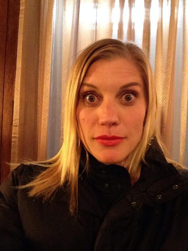 Longmire Coffee Table Book Presentation In: 17 Best Ideas About Katee Sackhoff On Pinterest