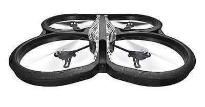 ﹩289.99. Parrot AR Drone 2.0 Air RC Aerial Quadcopter with HD Video Camera NEW    Fuel Type - Electric, Required Assembly - Ready to Go/RTR/RTF (All included), Color - Black, UPC - 738516437637
