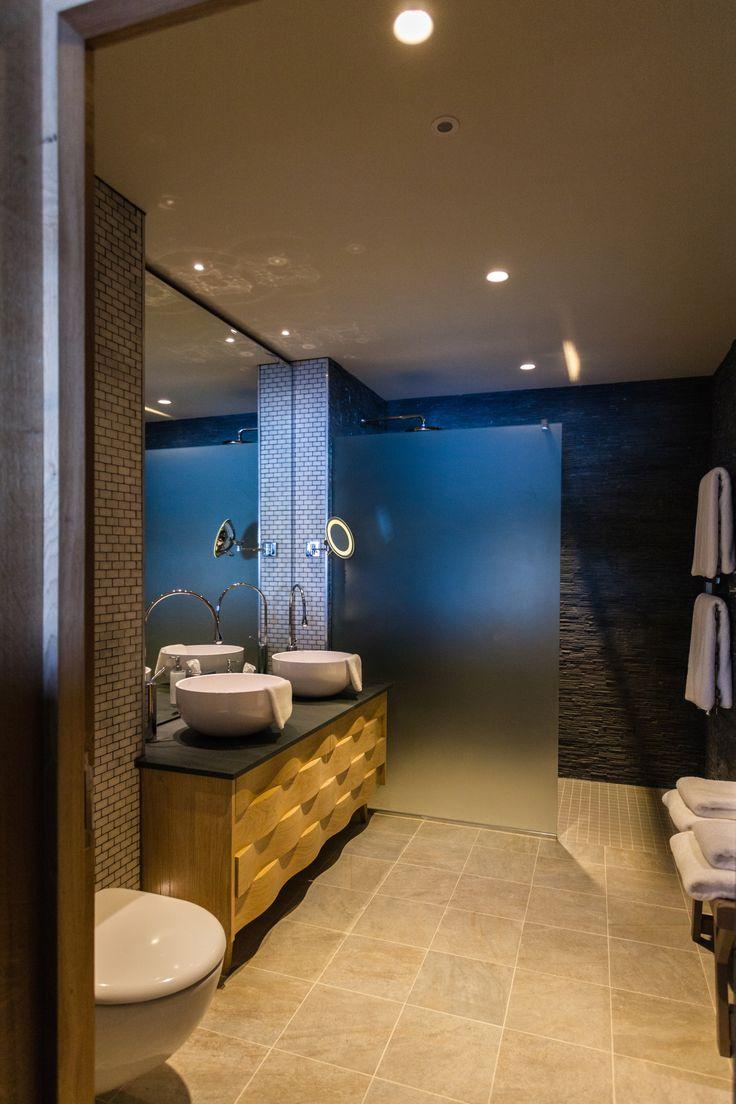 Beautiful Luxury Tiled Bathrooms Collection - Bathtub Design Ideas ...