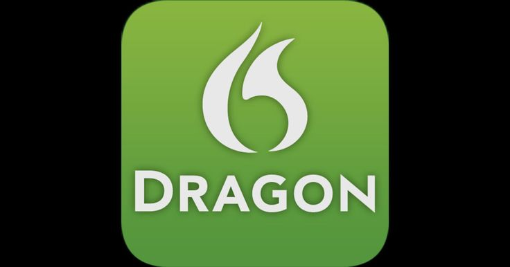 Dragon Dictation (App for Hearing Impairments Voice