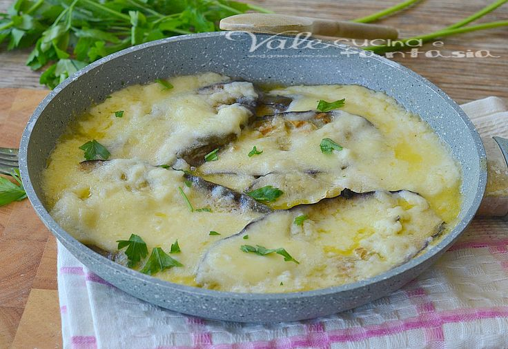 Parmigiana bianca di melanzane senza forno facilissimo piatto di verdure,piatto estivo, facile, parmigiana senza forno, parmigiana veloce e gustosa