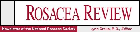 Rosacea Review - Newsletter of the National Rosacea Society.  Tips on Educating Others About Rosacea.  (A common myth is that #rosacea may be associated with poor hygiene, but in reality the two are unrelated. )