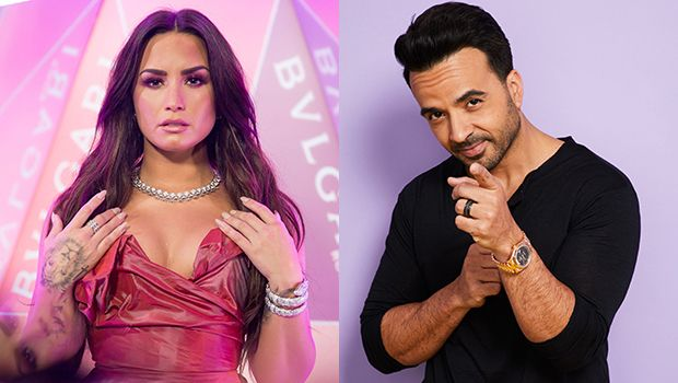 "Demi Lovato & Luis Fonsi's New Song 'Echame La Culpa' Is Total Fire — Watch Out, 'Despacito' https://tmbw.news/demi-lovato-luis-fonsis-new-song-echame-la-culpa-is-total-fire-watch-out-despacito  Demi Lovato and Luis Fonsi just dropped the bilingual duet of the year, and we dare you to prove otherwise. Listen to the absolute banger 'Echame La Culpa' here!Luis Fonsi,  39, and Demi Lovato , 25, have released a winning collaboration today, Nov. 17, by the name of ""Echame La Culpa,"" or ""Blame Me""…"
