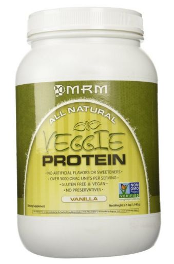 Curious to see if MRM Veggie Elite protein actually works? Check out my take it this review after testing it out for a few weeks.