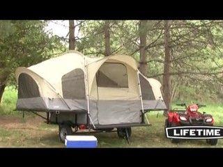 98 Best Lifetime Tent Trailers Images On Pinterest