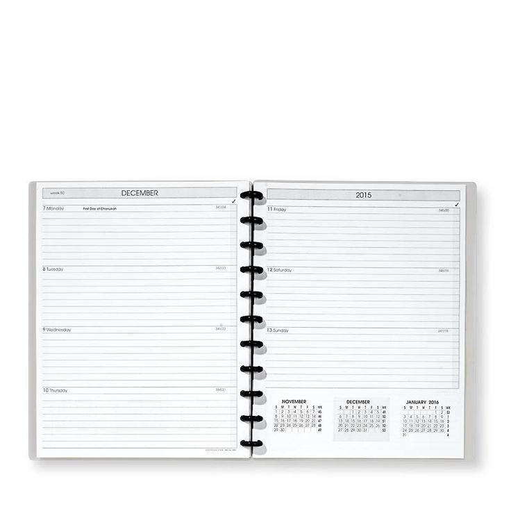 Ms De  Ideas nicas Sobre Best Daily Planner En