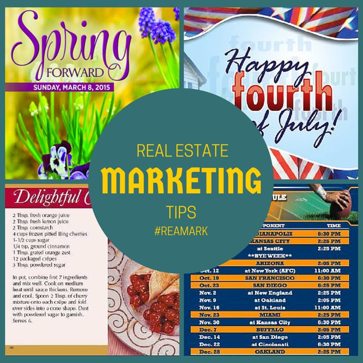 76 best Great Real Estate Marketing Tips images on Pinterest - real estate marketing plan