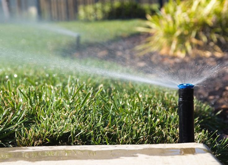 How Do I Shut Down My Sprinkler System for the Winter?