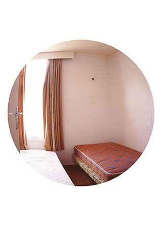 Ann Shelton - room room