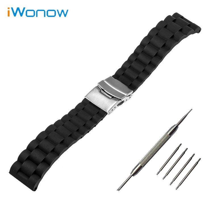 Silicone Rubber Watch Band 22mm for Vector Luna / Meridian, for Xiaomi Smartwatch Huami Amazfit Strap Wrist Belt Bracelet     Tag a friend who would love this!     FREE Shipping Worldwide     Buy one here---> https://shoppingafter.com/products/silicone-rubber-watch-band-22mm-for-vector-luna-meridian-for-xiaomi-smartwatch-huami-amazfit-strap-wrist-belt-bracelet-4/