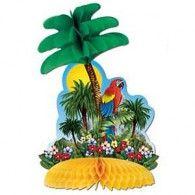 Tropical Island Centrepiece $11.50 BE55594