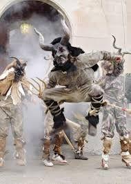 Resultado de imagen de sant antoni i el dimoni