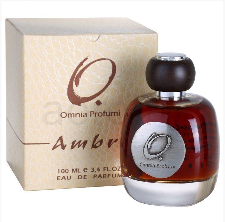 Omnia Ambra Eau De Parfum pentru femei  http://www.aoro.ro/omnia/ambra-eau-de-parfum-pentru-femei/