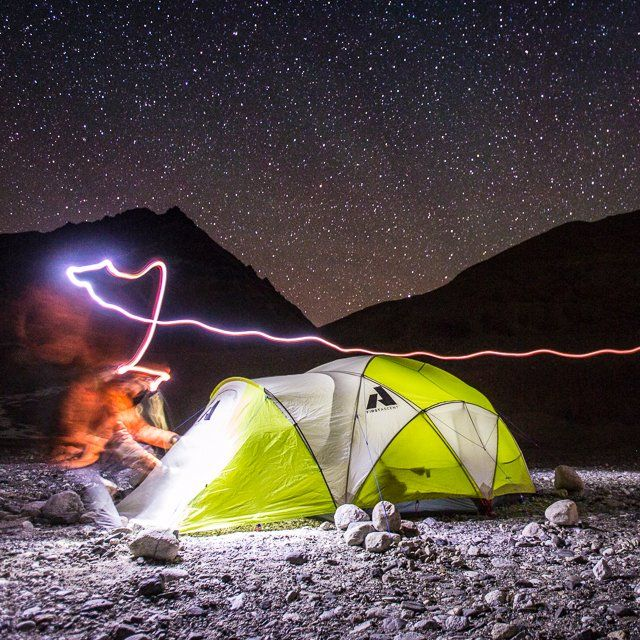 Katabatic 3-Person Tent #awarded, #camping, #resistant, #tent