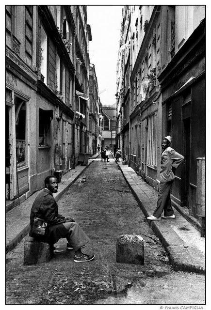 """Flores del Fango: El """"barrio chino"""" de París"""