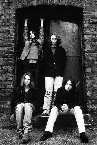 (The) Verve (seen 1994)