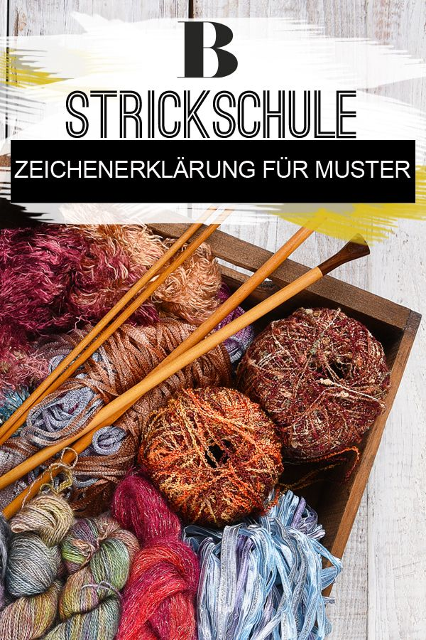 Fischgrtmuster Stricken Einfarbig Und Zweifarbig Crochet Tips