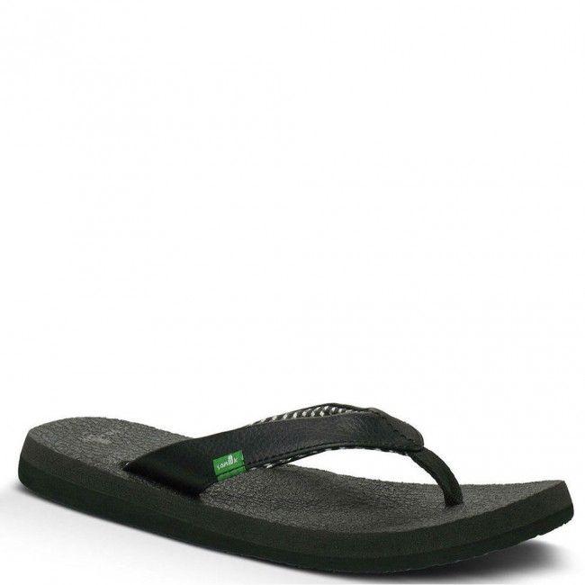 Sanuk Mujer Yoga Devine Sandals Light Khaki 5 7K4OH5e