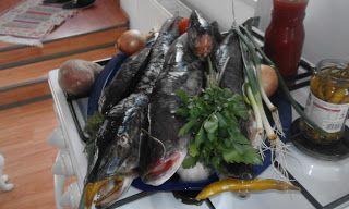 Adriana  Hobby: Ciorbă de peşte - Buna-Vestire!!!!!