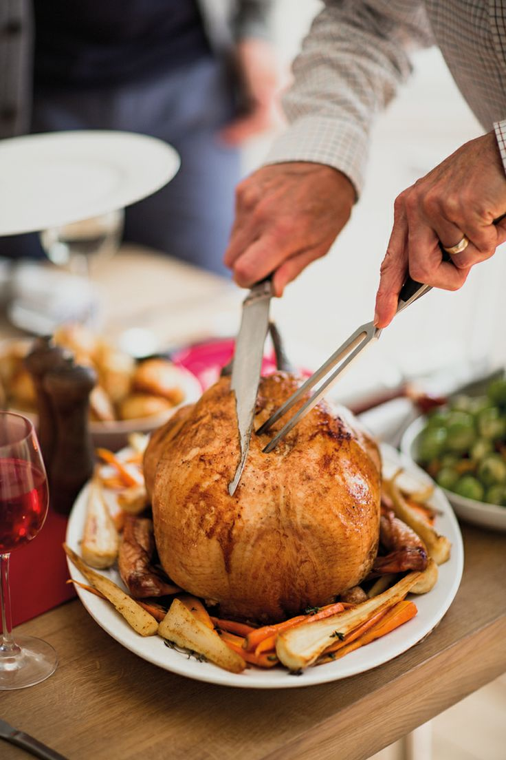 The Essential Christmas Turkey - Sainsbury