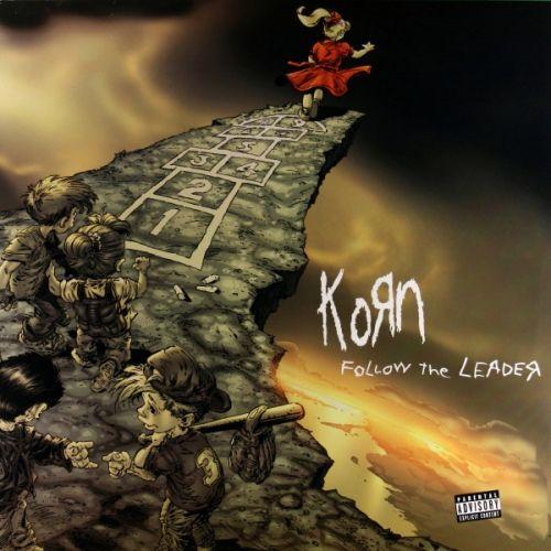 03 - Korn Follow The Leader