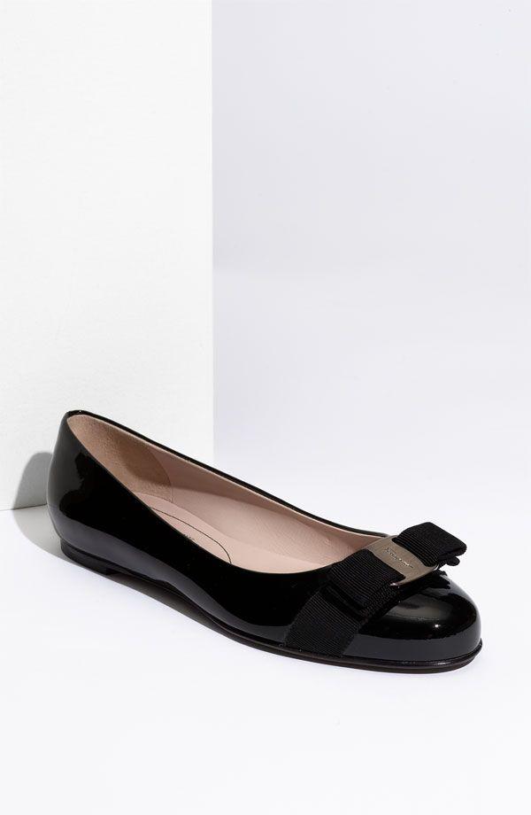 Ballet Flats Ballerina Shoes for Women On Sale in Outlet, Blue Denim, Denim, 2017, 3.5 Dior
