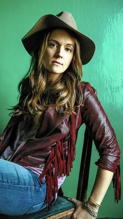 Brandi Carlile, coming to Bethlehem, harmonizes to the top - The Morning Call