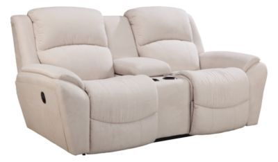 Check out what I found at La-Z-Boy! Barrett La-Z-Time® Full Reclining Loveseat with Middle Console