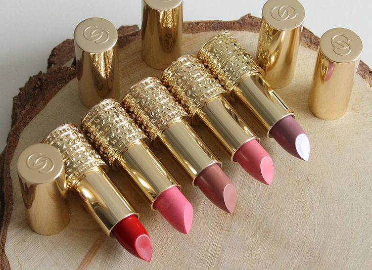 giordani gold lipstick