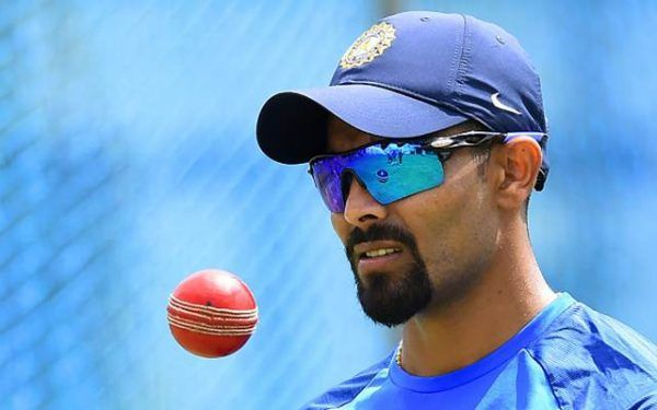 Inappropriate to use the word comeback asserts Ravindra Jadeja