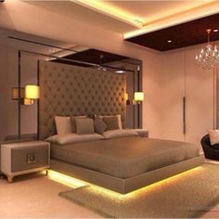44 Stunning Bedroom Light Design Ideas For Amazing Bedroom