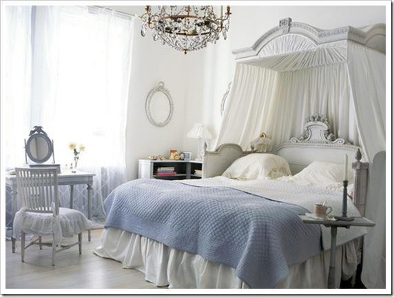 Romantiche camere da letto romantic bedrooms romantico stanze da letto e camere da letto - Stanza da letto romantica ...