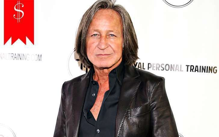 What is the net worth of Mohamed Hadid? He has mansion in LA and expensive cars
