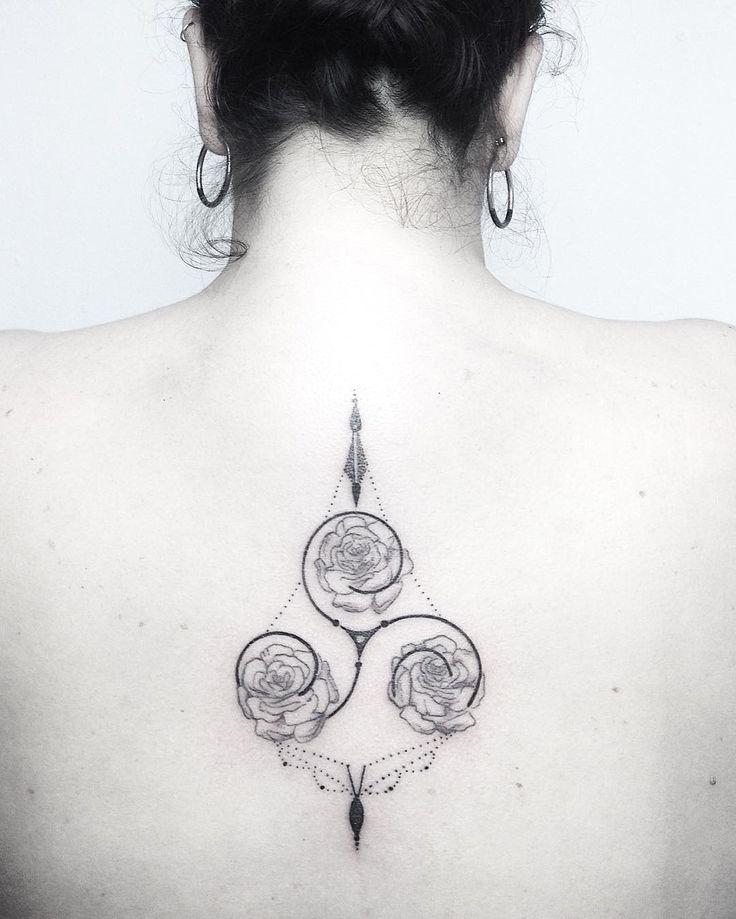 ·Triskel Tattoo· by Pati San Martín