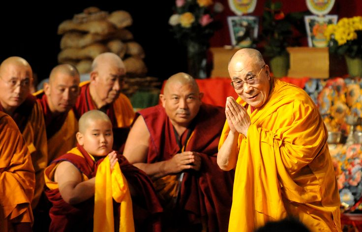 Dalai Lama headlines Eden Prairie panel discussion – Twin Cities