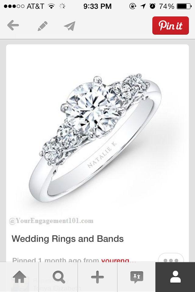 My dream engagement ring!