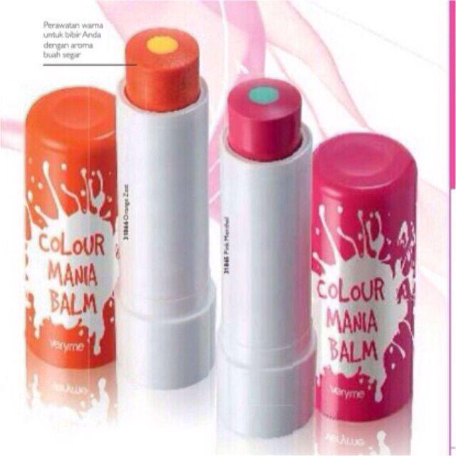 Temukan dan dapatkan Lip balm hanya Rp 65.000 di Shopee sekarang juga! http://shopee.co.id/claudyafm/86200554 #ShopeeID #kosmetik #makeup  Line: Claudia.oriflame BBM: 597B4C7E WA: 081210851786