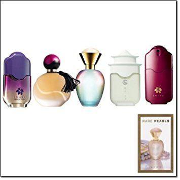 Avon Ladies 5pc Pefume Set Review