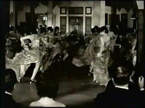 The Cotton Club - Harlem, New York. Duke Ellington band, 1930