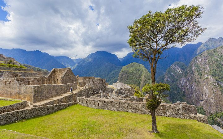 Slide 10 -  These 23 Photos Will Convince You to Go to Machu Picchu           | Travel + Leisure